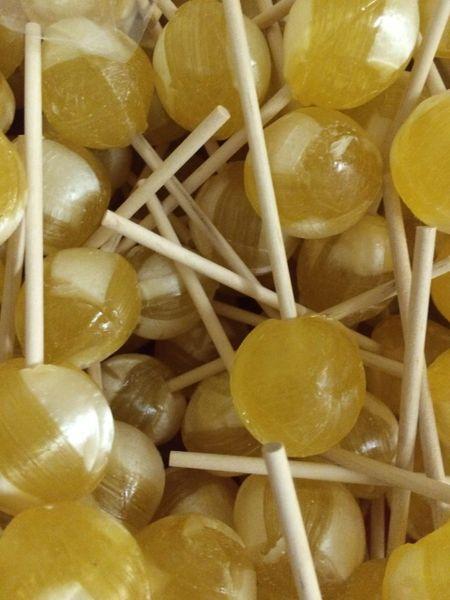 Lemon Meringue Jumbo Pops