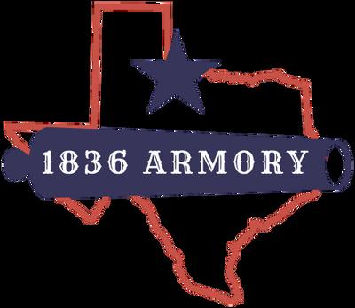 1836 Armory