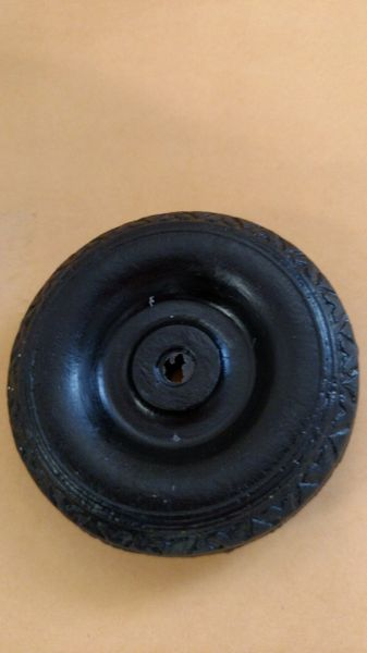 Cor Cor Tire CC8HB Page 22