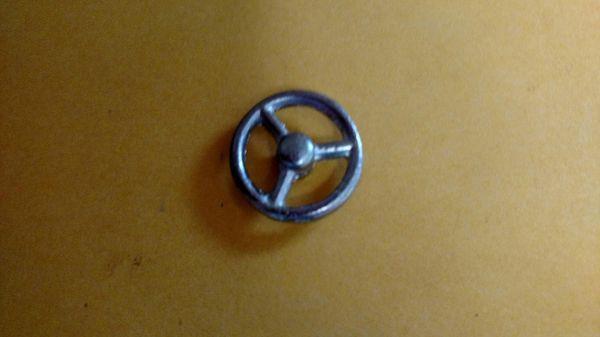 Hubley Steering Wheel HU485-1 Page 25