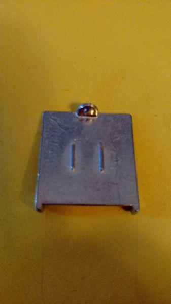 HU494A, Hubley Steam shovel trap door Page 88