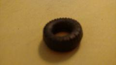 Brittains tire #43