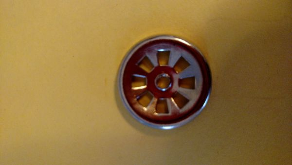 GE90-S Generic spoked wheel
