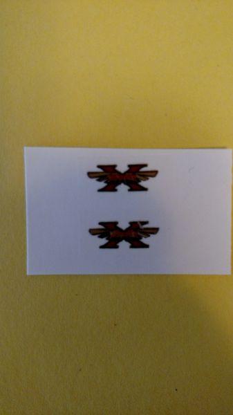Vindex Decals VX2 Page 48