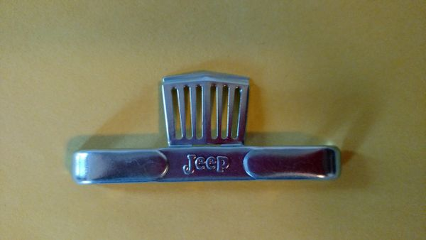 TK128 Tonka Jeepster Grille