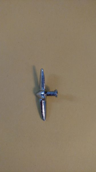 J127 Hubley Airplane Prop Page 16