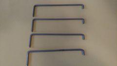 Tonka Wires TKX4 Page 73
