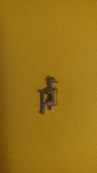 Tootsie toy Fireman Figure TT132 Page 27