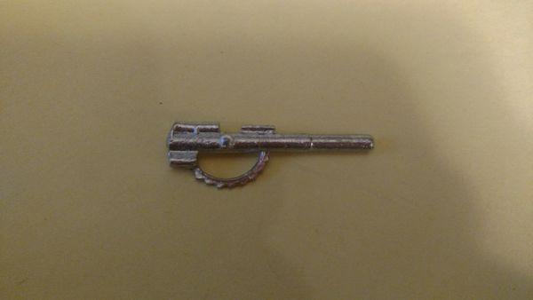 Tootsietoy Gun J139B Page 43