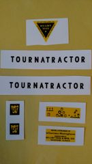 Nylint Tournatractor Decals NYTD Page 83