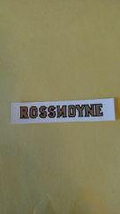 Doepke Rossmoyne Decal DPR Page 78