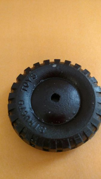 Structo Tire SO250A Page 12