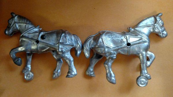 AR4121E Horse Team Arcade Page 76