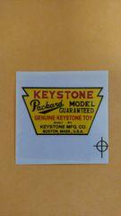 KSDE1 Floorplate Decal Keystone Page 91
