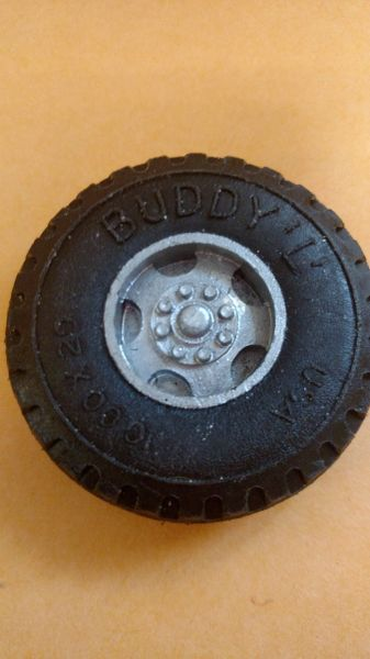 Buddy L Tire BL550D Page 97