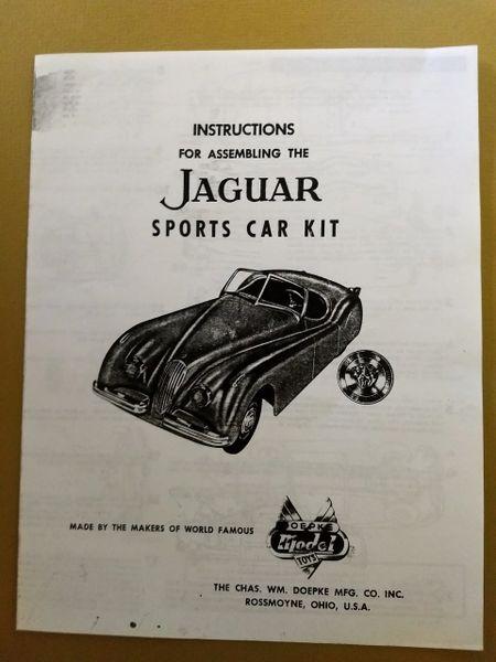 Doepke JAG Instructions JG56 Page 26