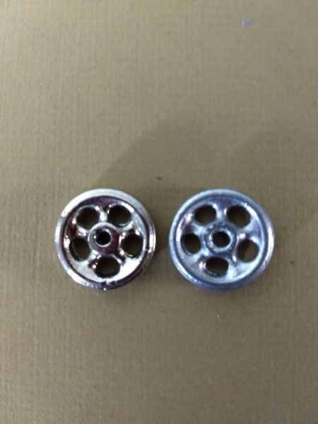 Arcade Unplated Mack Wheels AR94A Page 19