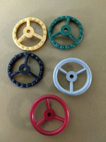 Generic Steering Wheels PL1