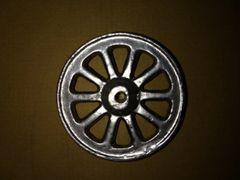 AR404C Arcade Weber Wheel