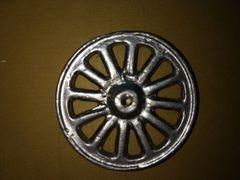 AR404D Arcade Weber Wagon Wheel