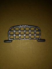 Hubley Taxi Luggage rack HU30 Page 28