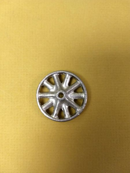 Arcade Manure Spreader Front Wheel AR402B Page 76