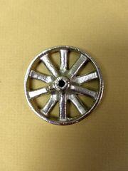 Arcade Manure Spreader Rear Wheel AR402C Page 76