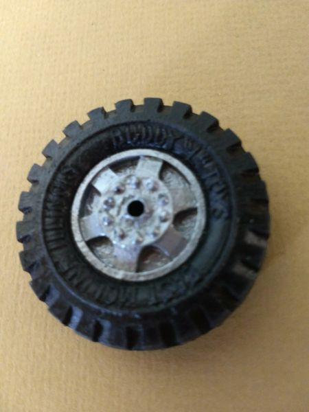 Buddy L Tire BL50X Page 15