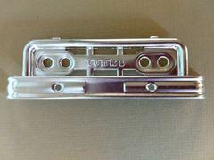 TK126 Tonka Grille/Bumper