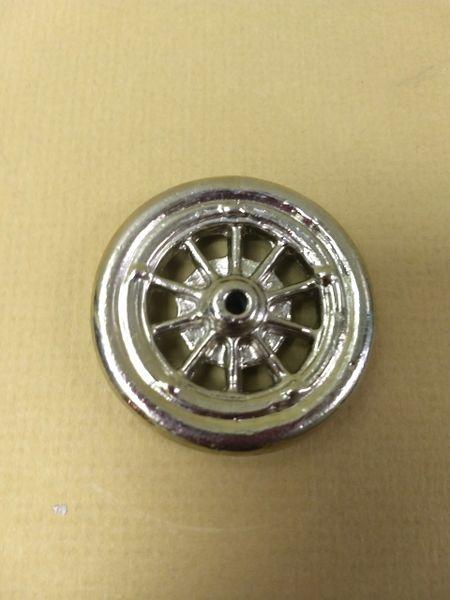 Wheel AC Williams AC22 Page 41