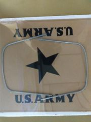 Army Canvas Marx MXC1