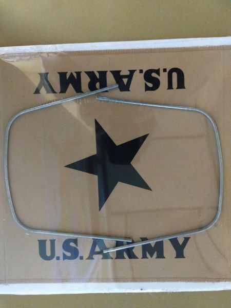Army Canvas Marx MXC1