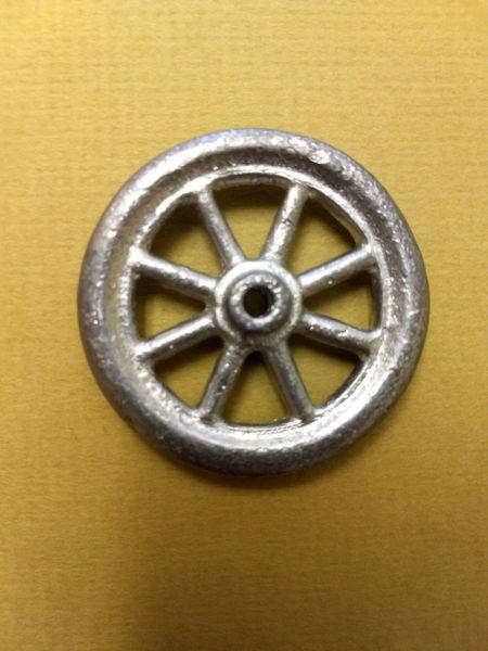 Hubley/Generic Wheels C27 Page 41