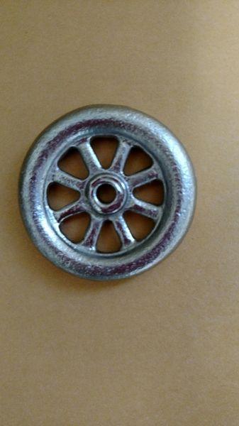 Kilgore Wheels KL94B Page 35