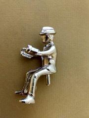 Arcade Crawler Figure AR270YB Page 76