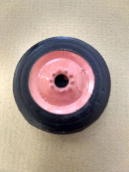Reuhl Allis Chalmers Front Tire 106C Page 9