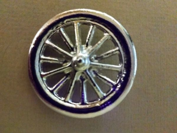 Hubley Wheels HU91D Page 25