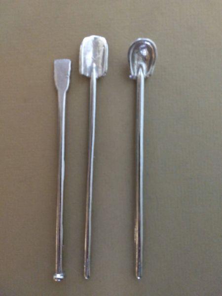 Hubley Tool set HU658A Page 65