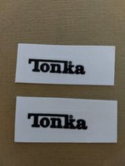Tonka Decals TK80A Page 68