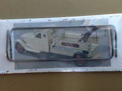 Truck Rails Steelcraft SCC1