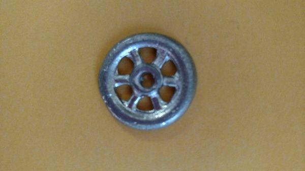 Hubley Wheels HU10W Page 40