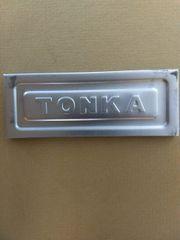Fleetside Tailgate Tonka TK26C Page 66