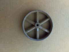 Tractor Rear Wheel Tootsietoy 4654B Page 35