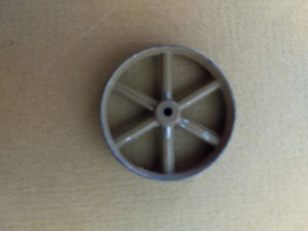 Tractor Rear Wheel Tootsietoy 4654B Page 35