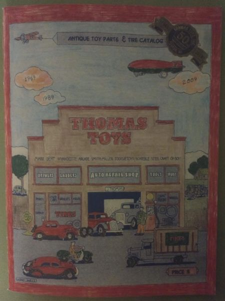 Thomas Toys Catalogue Thomas1