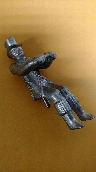 Hillclimber Figure