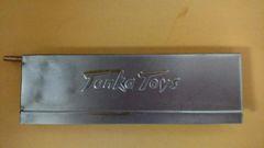 Tonka Dropside Dump Rear Tailgate TK80DRR