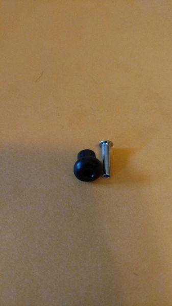 Tonka Door Knobs with Pins TK19B