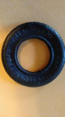 Kingsbury Tire 46C And 15