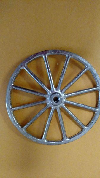 Generic Wheels #33